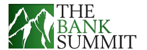 the bank summit logo