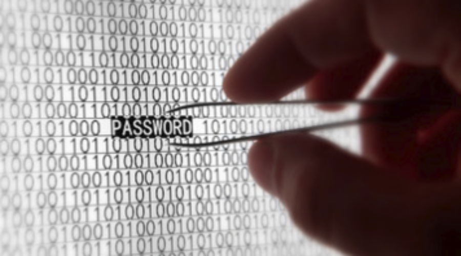 Passwords – Who Needs Them Anyway?