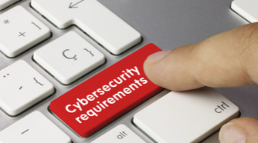 Enhanced Cybersecurity Requirements for Federal Contractors