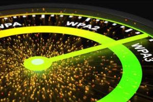 WPA3: Next Generation Wireless Security